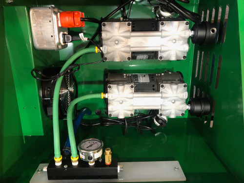 AirLift 3XL Lake Aeration System (up to 9 acres)