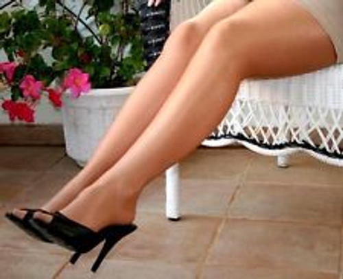 CLOSE-OUT Favourite - Shiny Pantyhose as low as $3.99