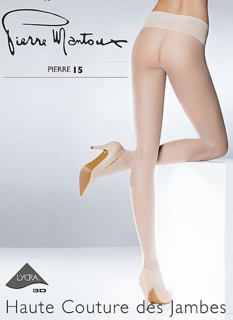 New Pierre 15 Seamless