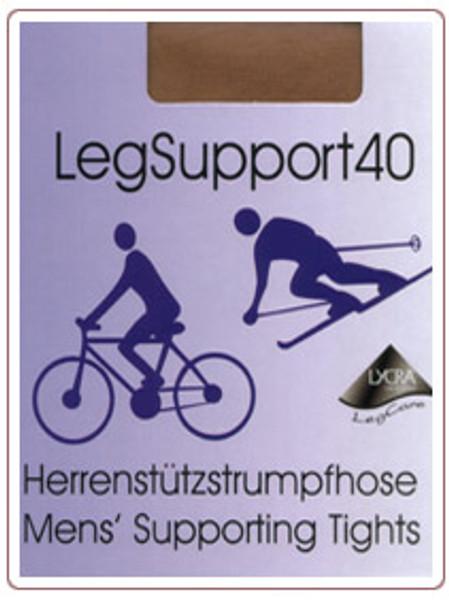 LegSupport 40 Tights for Men