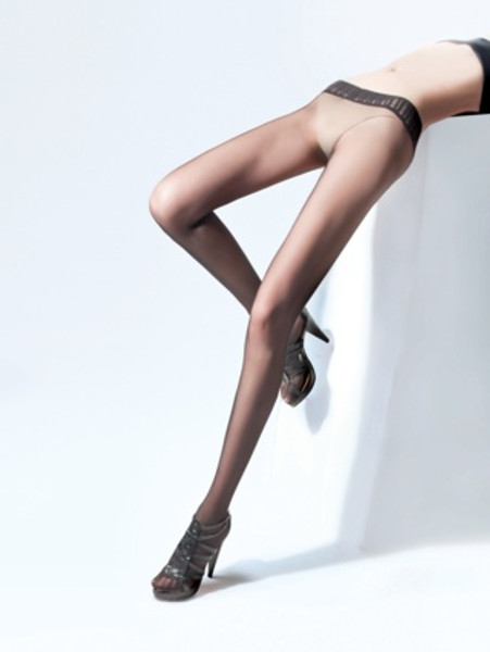 Miss 320 Seamless Pantyhose