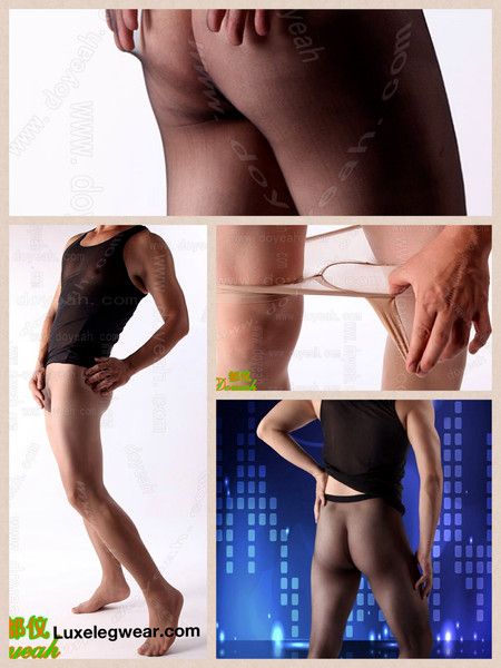 *Seamless Closed Trunk -0158 (New)