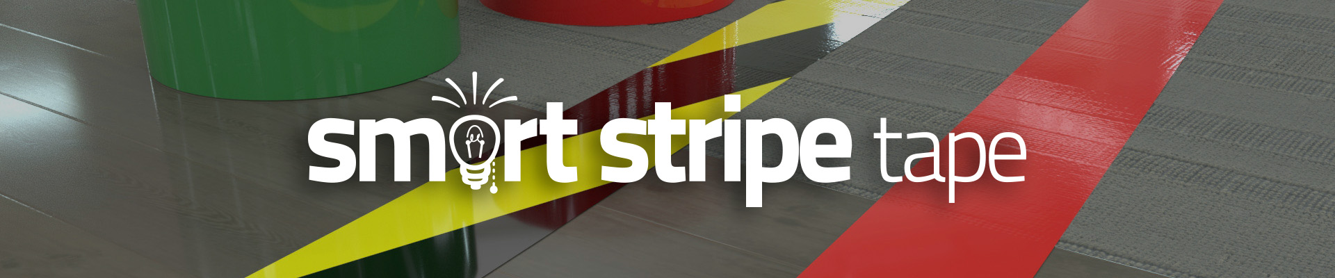 Smart Stripe Tape Header