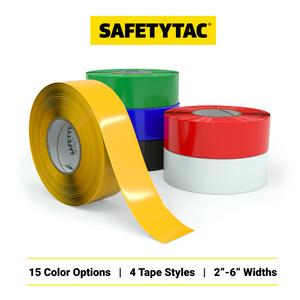 SafetyTac®