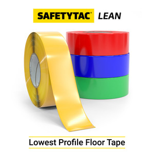 SafetyTac® Lean