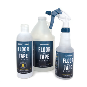 SafetyTac® Floor and Tape Cleaner