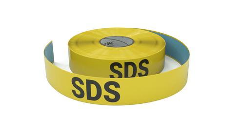 SDS - Inline Printed Floor Marking Tape