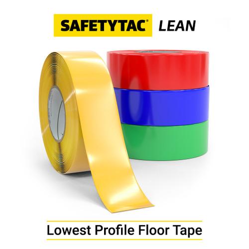 SafetyTac® Lean