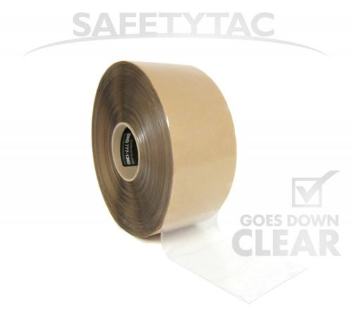 SafetyTac® Clear
