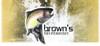 Brown's Fish Fertilizer