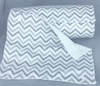 ReUsable towels are great for kids offering more protections and absorption capacity then a paper towel