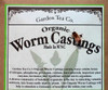 Organic Worm Castings are a pollinator friendly product