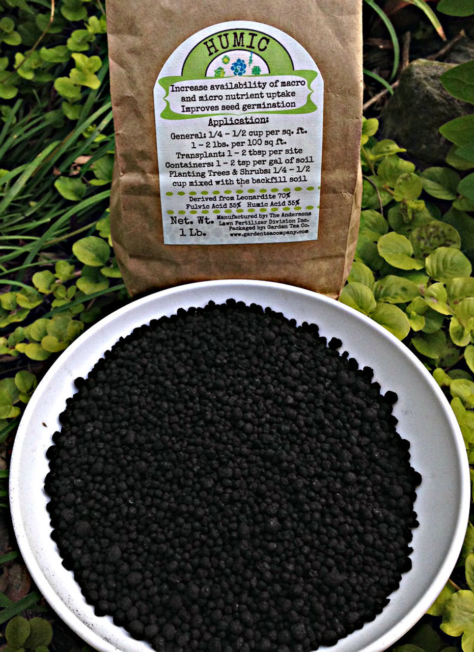 Granular Kelp Meal Fertilizer
