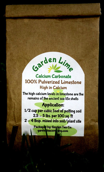 Agricultural Lime raises or sweetens and buffers the pH value in acidic soils, especially our Southeastern clay soils.  Garden Lime helps to balance the availability of other nutrients while also adding the benefit of slowly released calcium.