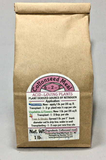 Ideal for feeding potatoes, roses, azaleas, blueberries, strawberries and rhododendrons