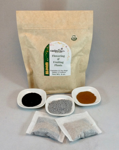 Soluble Sunflower Hull Ash offers a plant based potassium, Soluble Organic Fulvic Acid, Soluble Organic Humic Acid