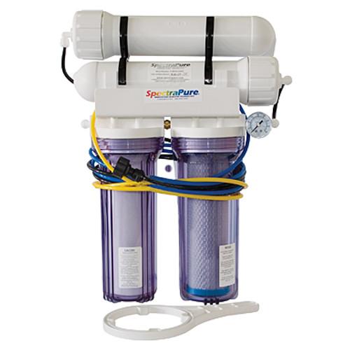 Eliminator 200 GPD Reverse Osmosis System