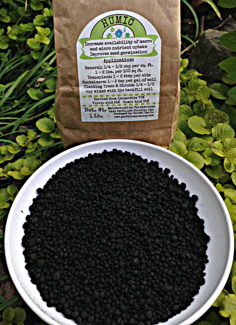 Humic acids are naturally found in manure, peat, lignite coal, and leonardite; a highly oxidized form of organic matter and the source for most humic acid products.