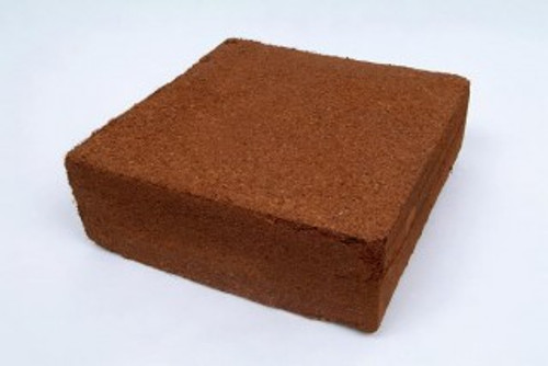 Coconut Coir Block