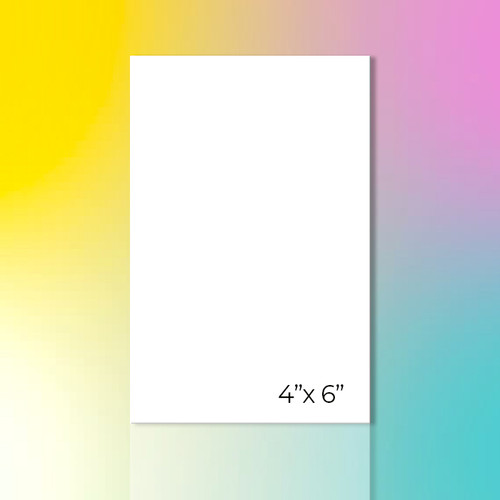 "4""x6"" Postcards"