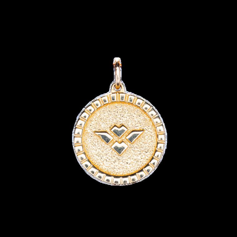 "Udall Caribbean ""Signet"" pendant"