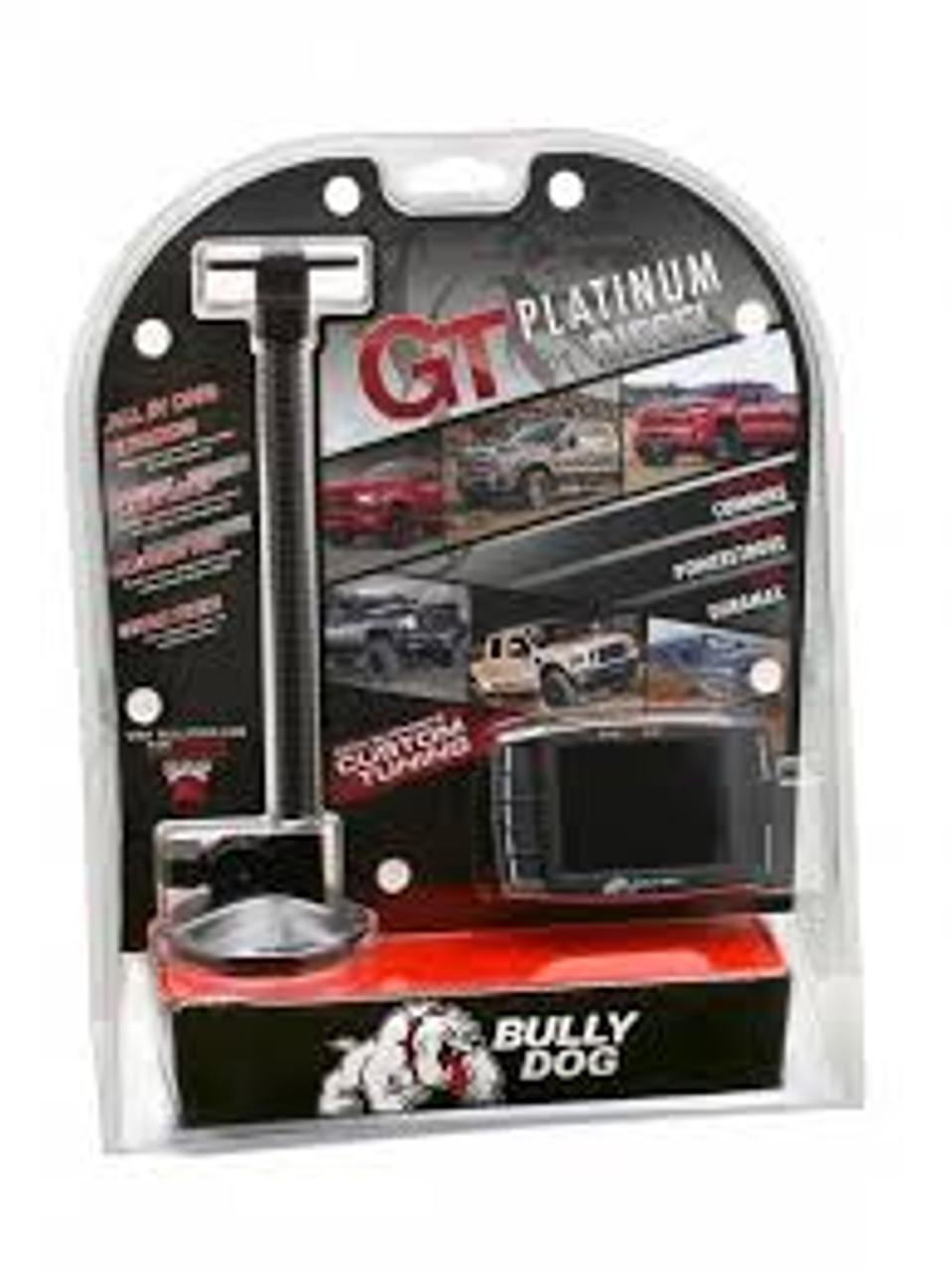 Bully Dog 40420 >> Bully Dog 40420 Gt Platinum Diesel Tuner