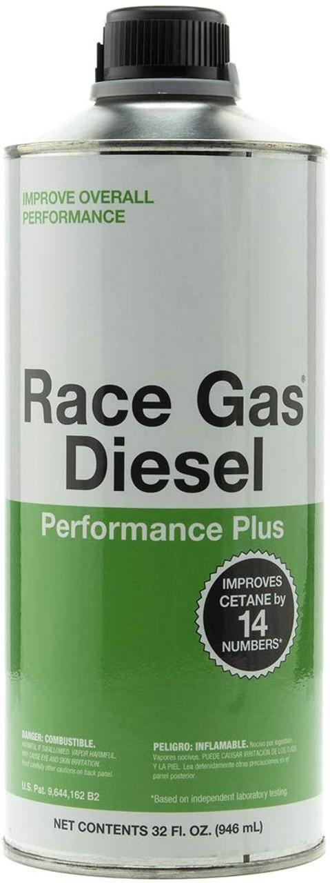Race-Gas Diesel Performance Plus Concentrate