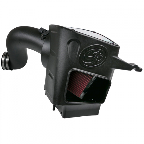 S&B Cold Air Intake for 2003-2007 Dodge Ram Cummins 5.9L (Cotton)