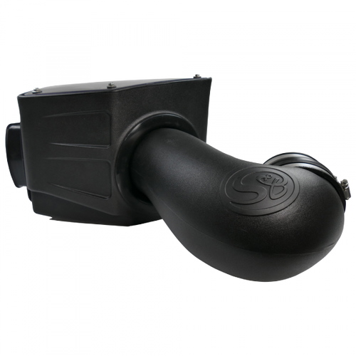 S&B Cold Air Intake for 1994-2002 Dodge Ram Cummins 5.9L (Cotton)