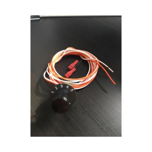 Ford Powerstroke  SOTF Switch CAC