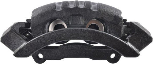 Omnicraft Left Rear (WITH SINGLE REAR WHEEL)  Premium Coated Disc Brake Caliper, QBRC-436-RM