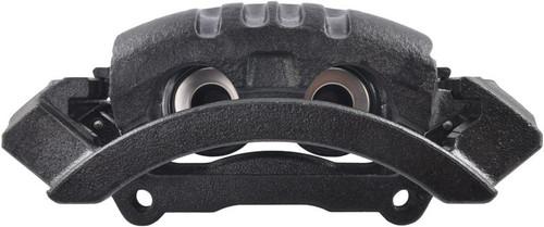 Omnicraft Left Rear (WITH SINGLE REAR WHEEL)  Premium Coated Disc Brake Caliper, QBRC-436-RM