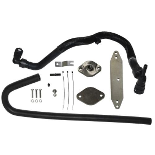 2015-2019 6.7L Powerstroke EGR Delete Race Kit, F250/F350/F450/F550 (Will fit Cab & Chassis)