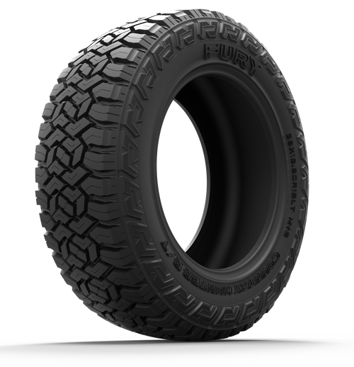 "35""X12.50R20LT Fury Off Road Country Hunter R/T"
