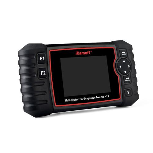 iCarsoft US V2.0 For Ford/GM/Chevrolet/Cadillac/Chrysler/Jeep/Holden