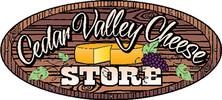 Cedar Valley Cheese Store