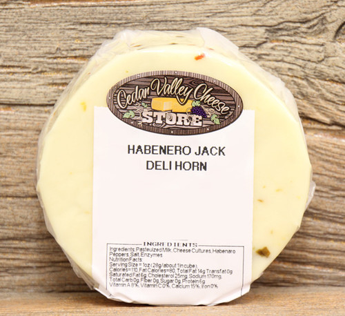 Habanero Jack Delihorn