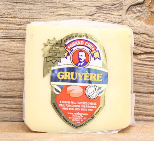 Grand Cru Gruyere
