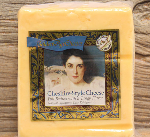 Golden Age Cheese Cheshire