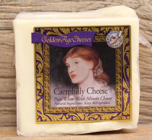 Golden Age Cheese Caerphilly