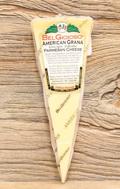 BelGioioso American Grana
