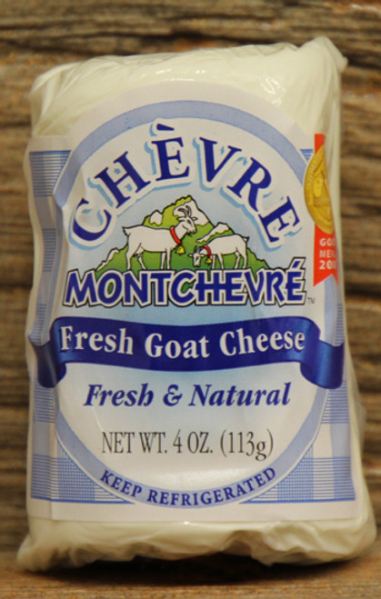 Montchevré Fresh Goat Cheese