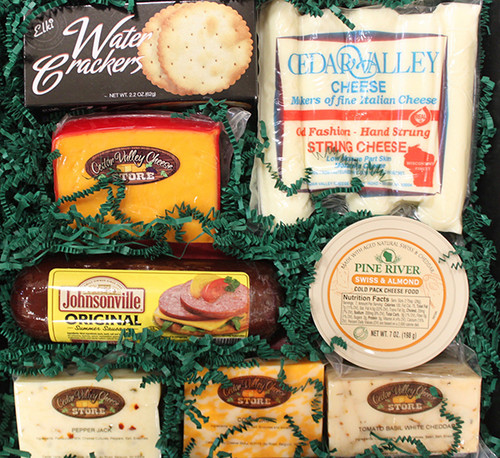 The Big Cheese - Gift Box