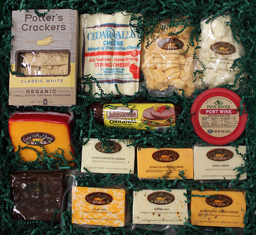 Dairyland's Finest - Gift Box