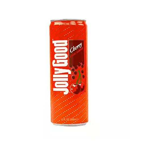 Jolly Good Cherry Soda - Can (Pickup Item Only)