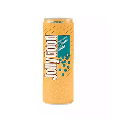 Jolly Good Cream Soda - Can (Pickup Item Only)