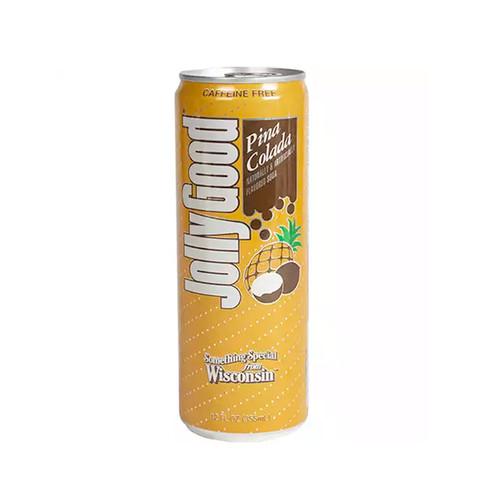 Jolly Good Pina Colada Soda - Can (Pickup Item Only)