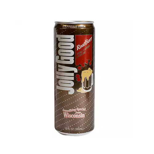 Jolly Good Root Beer - Can (Pickup Item Only)