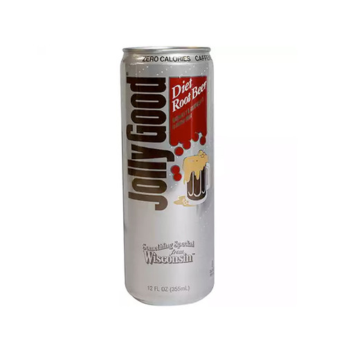 Jolly Good Diet Root Beer - Can (Pickup Item Only)