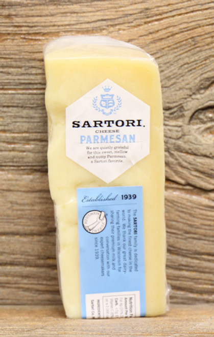 Sartori Parmesan Wheel Wedge